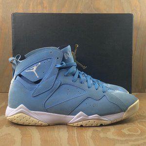 Nike Air Jordan 7 Retro 'Pantone' UNC